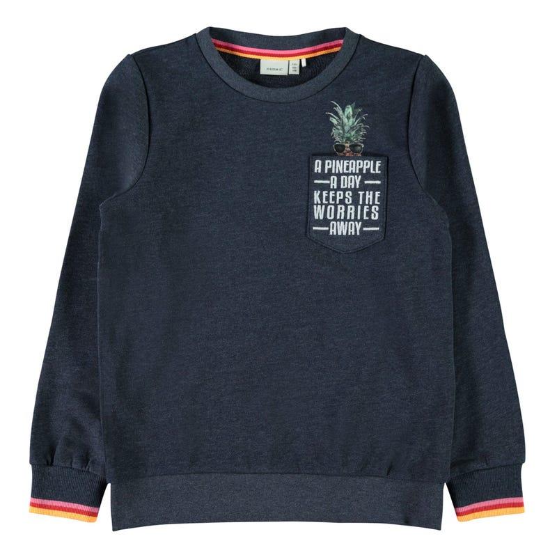 Surf Sweatshirt 7-14y