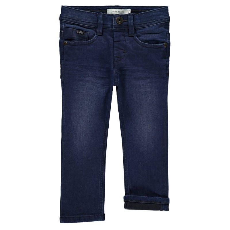 Jeans Super Héros 2-7ans