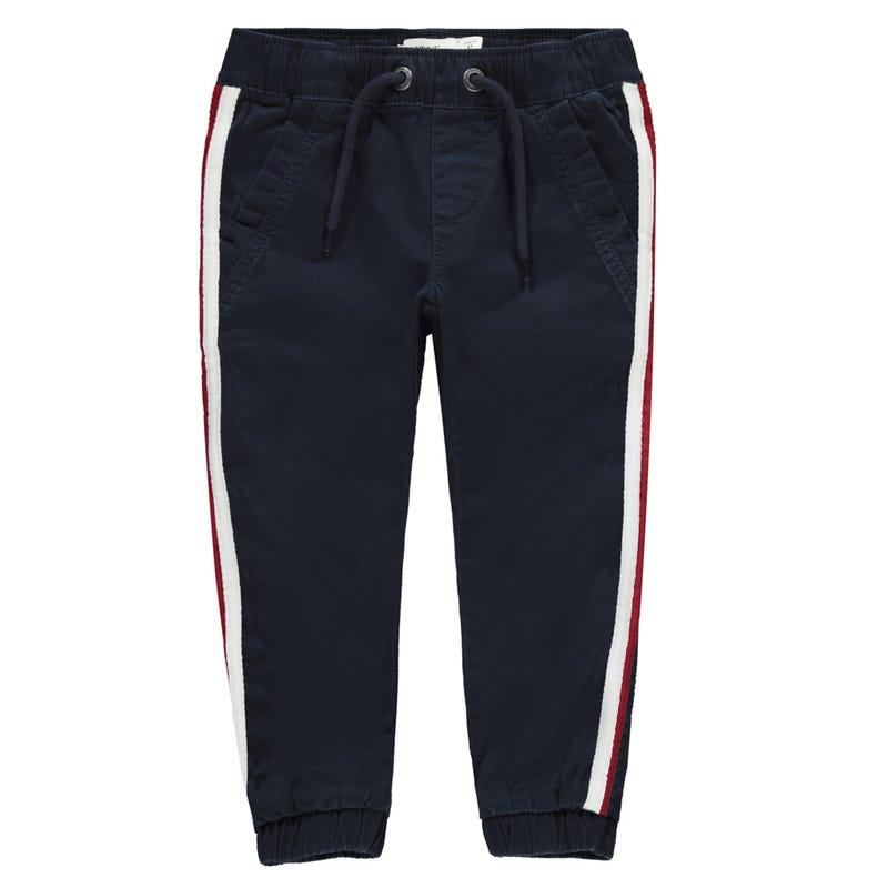 Super Hero Twill Pants 2-7