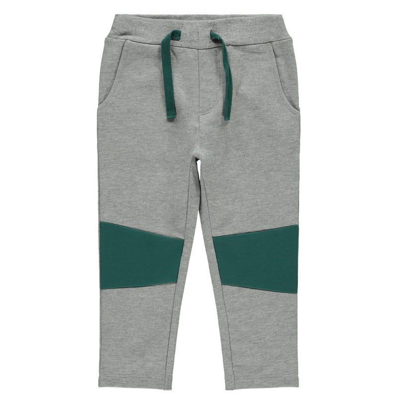 Pantalon Ouaté Super Héros 2-7ans