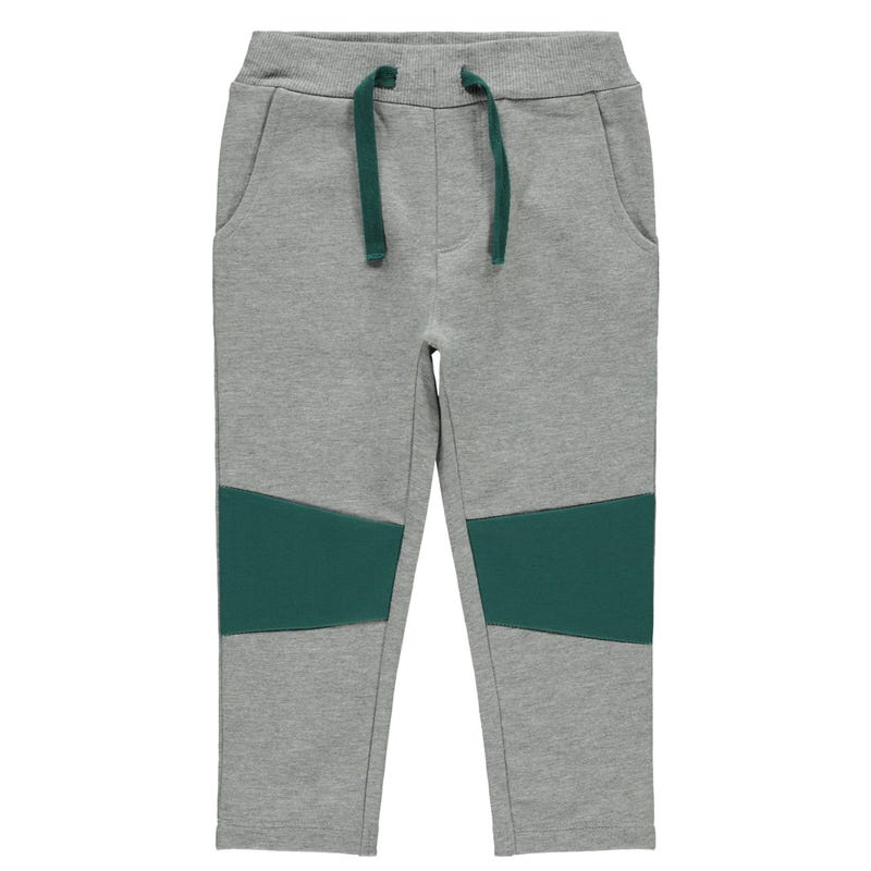Super Hero Sweat Pants 2-7