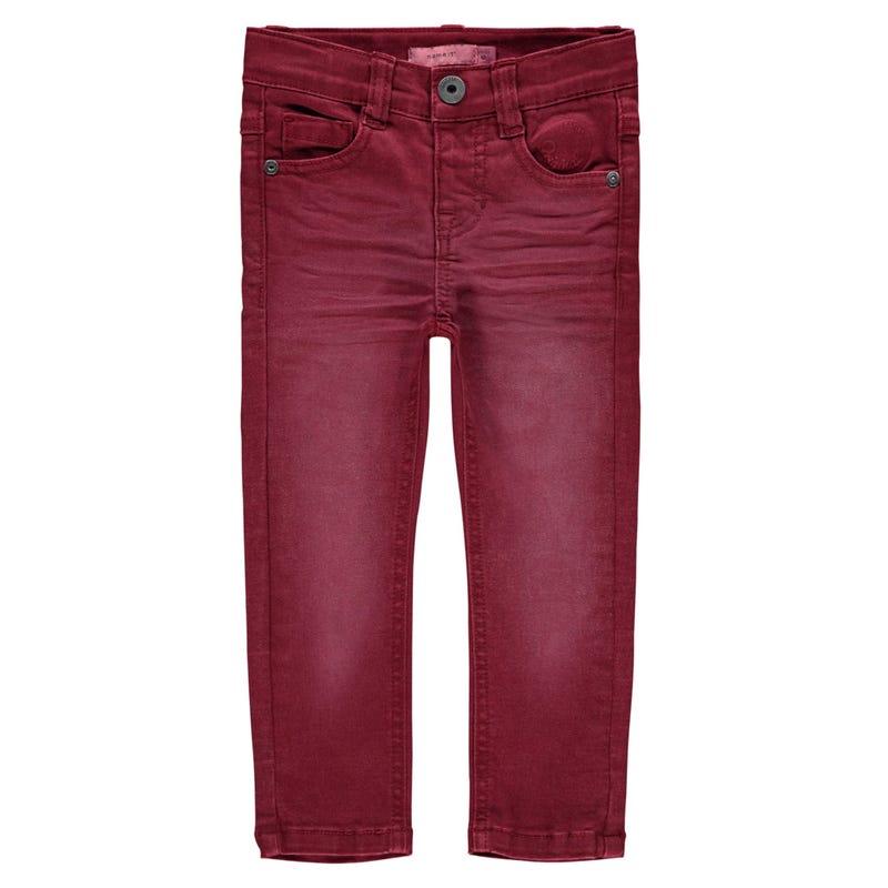 Pantalon Le Jeu 2-7ans