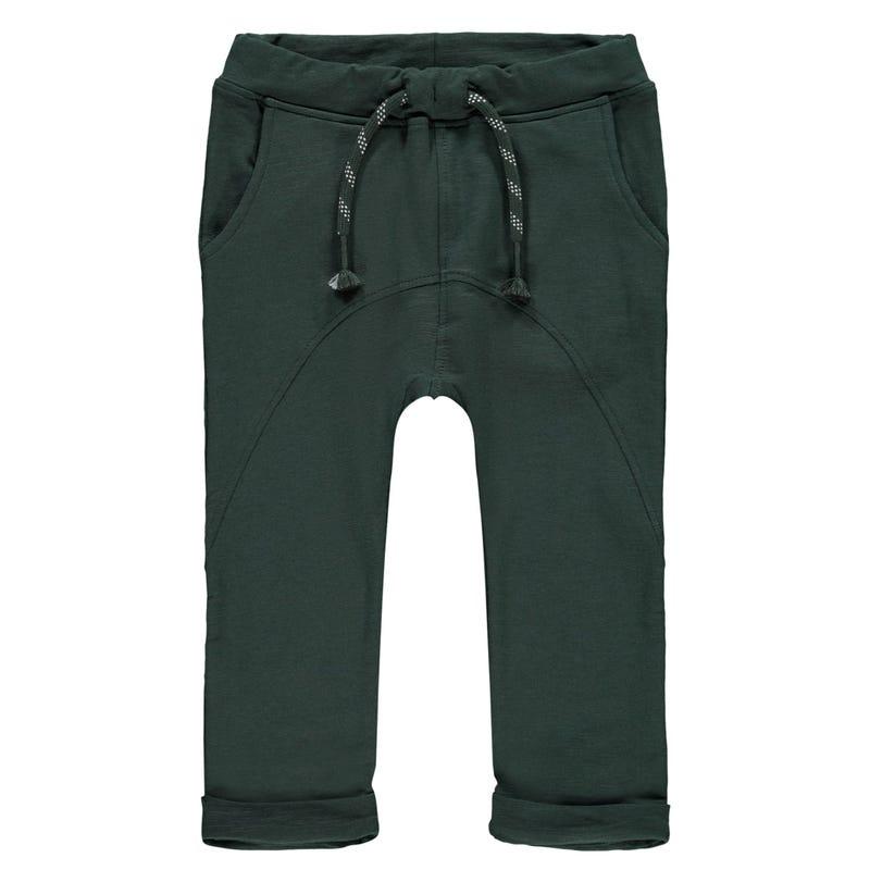 Pantalon Ouaté Gourmand 2-7ans