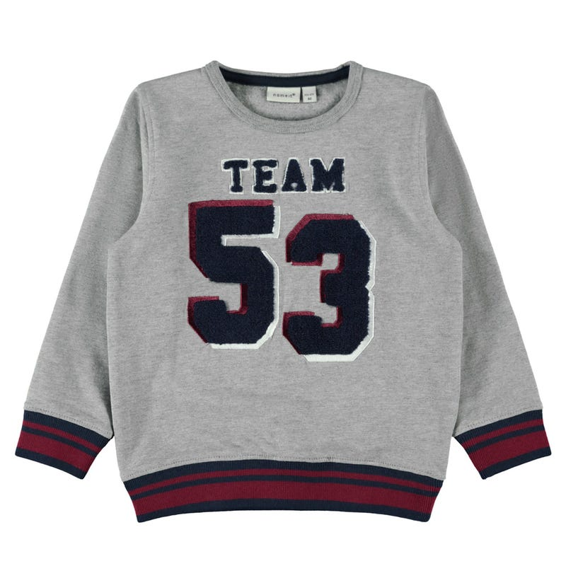 Game Team Sweatshirt 2-8