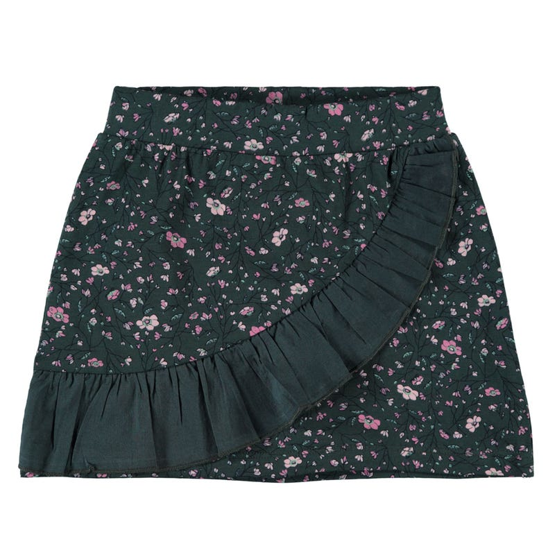 Sweets Flower Skirt 2-7