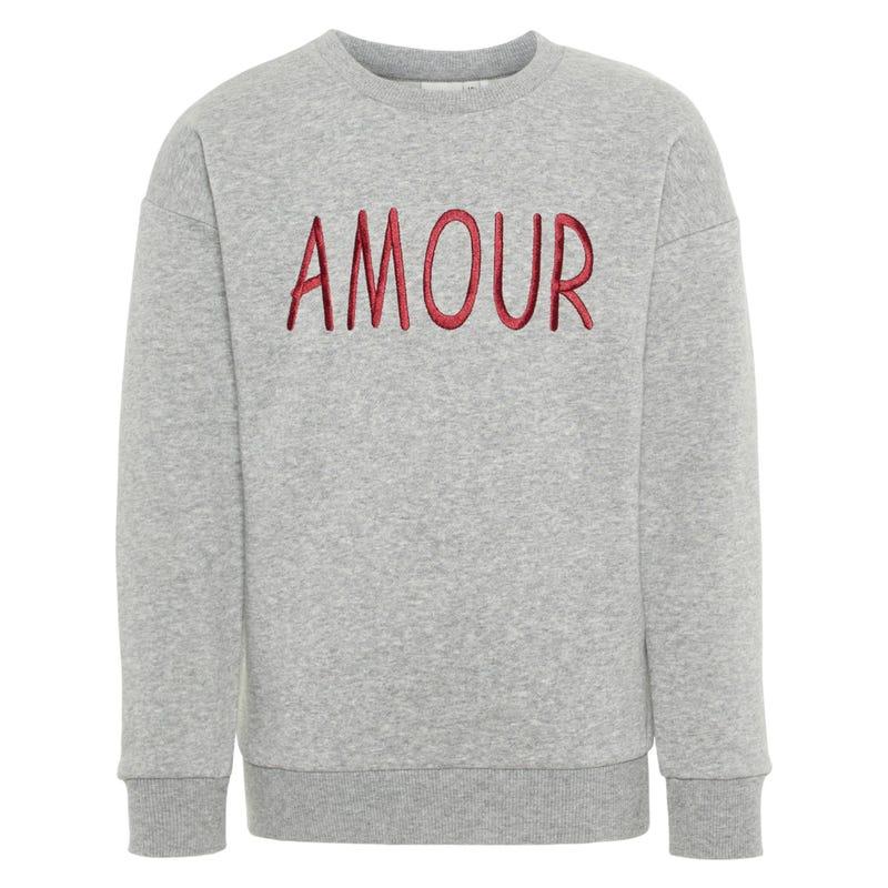 Campus Love Sweater 7-14
