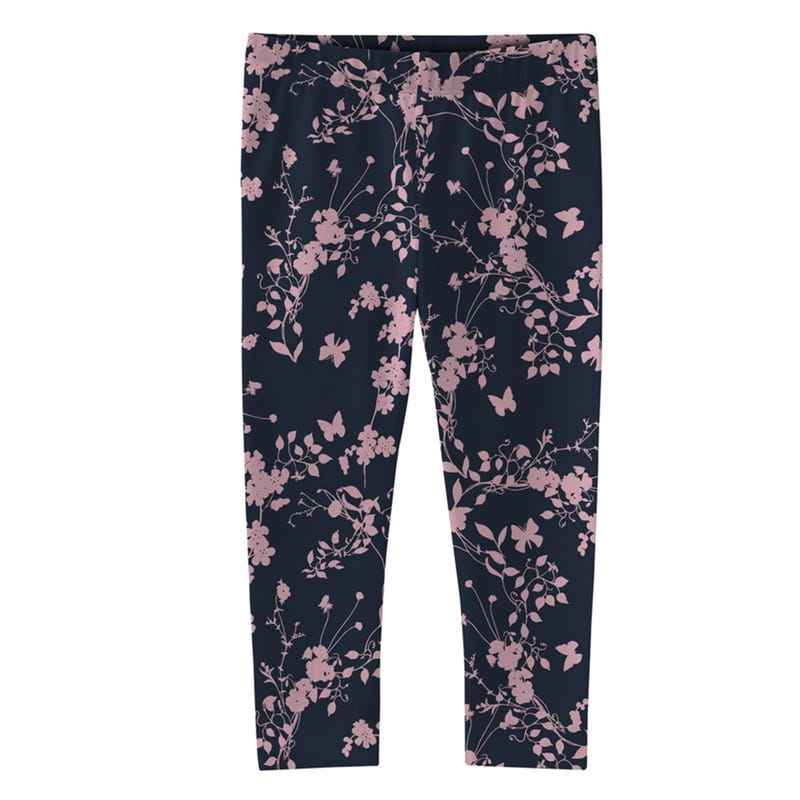 Lovely Flower Legging 2-7