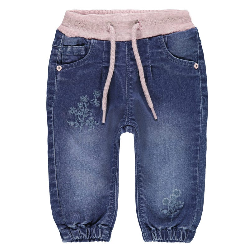 Jeans Chat 9-18m