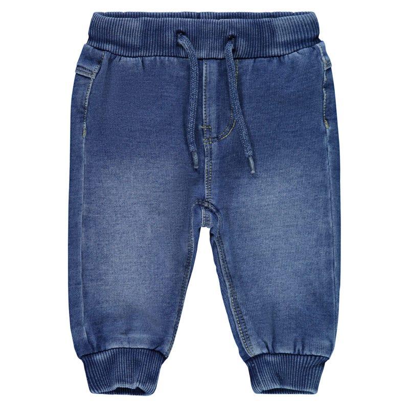 Teddy Bear Jeans 9-18m