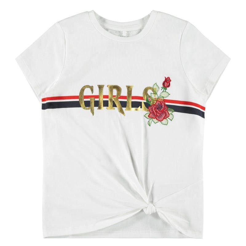 Love Knot T-Shirt 7-14