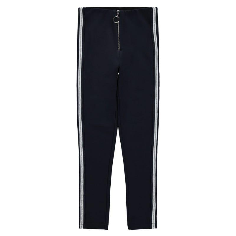 Love Zip Pants 8-14