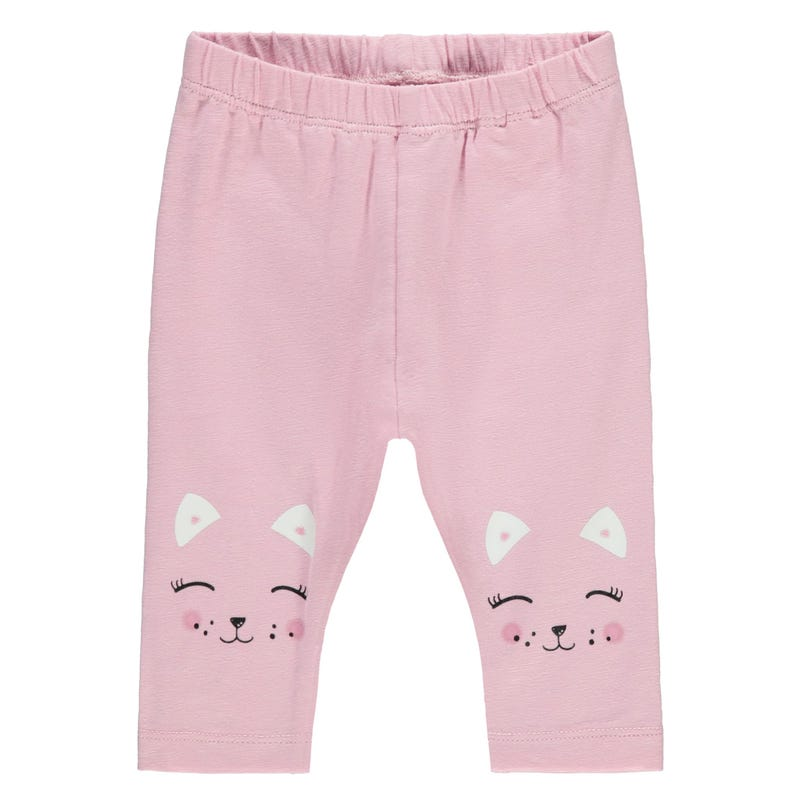 Cat Legging 9-18m