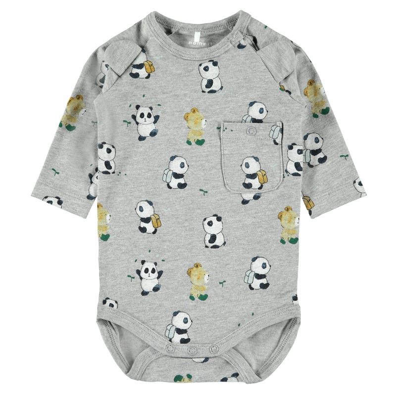 Teddy Bear 1pc T-Shirt 9-18m