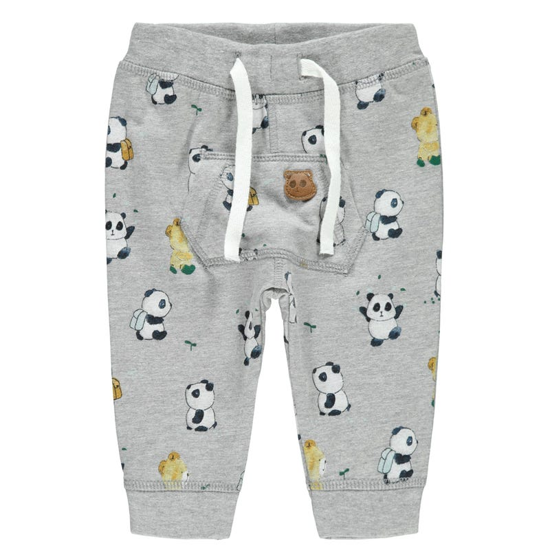 Teddy Bear Sweatpants 9-18m