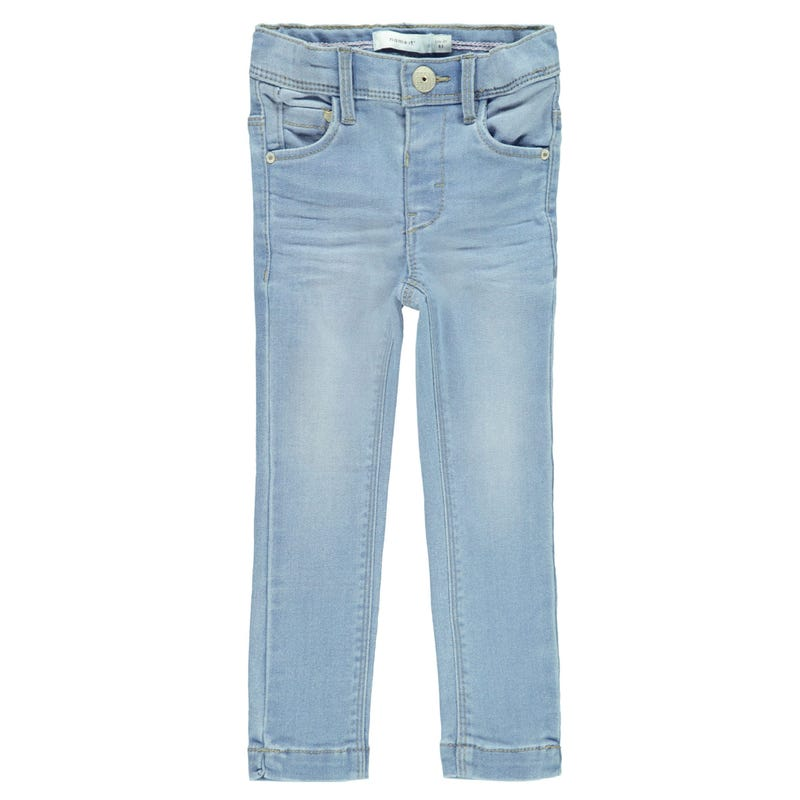 Jeans Polly Basique 8-14