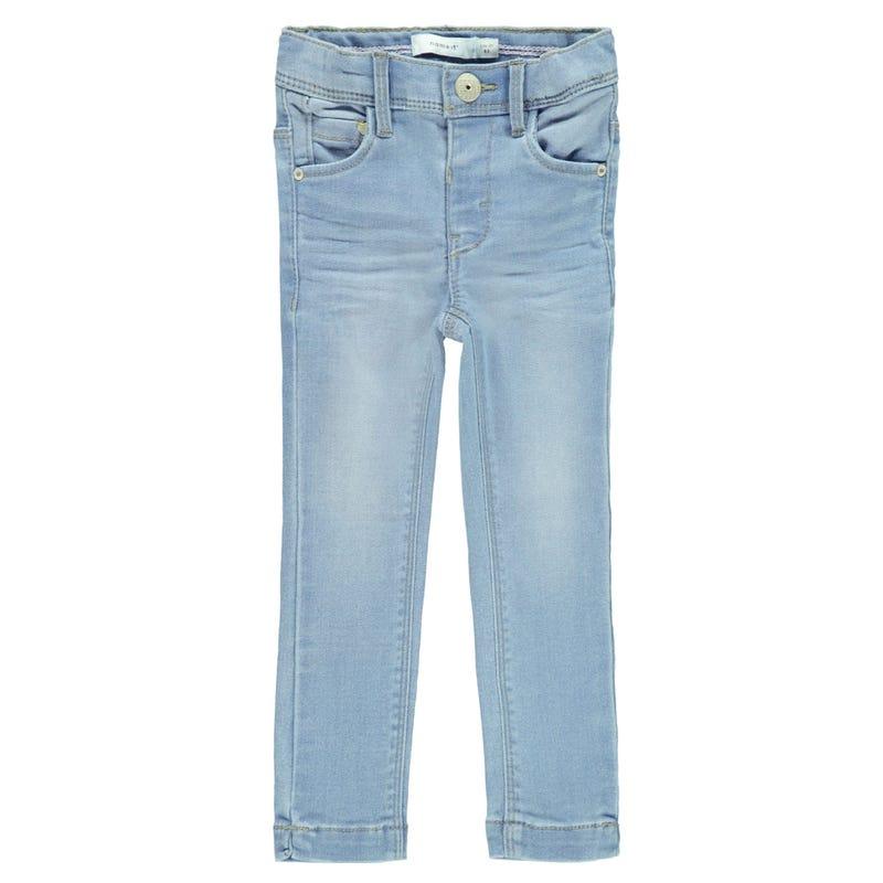 Basic Polly Jeans 8-14