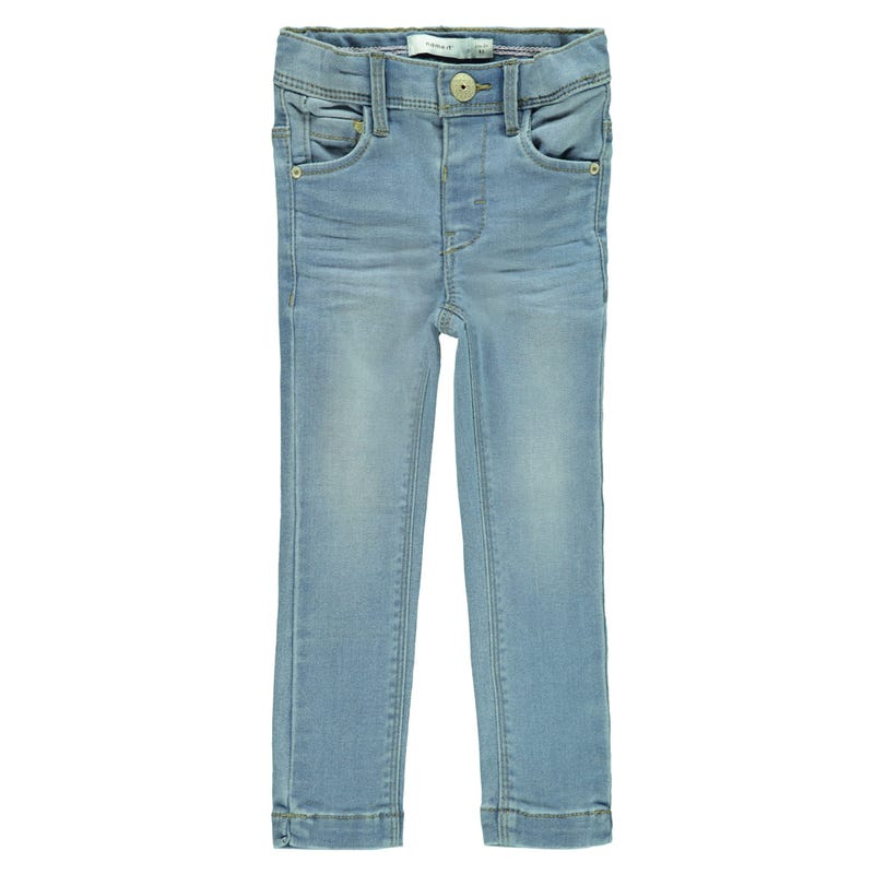 Jeans Polly Basique 2-7