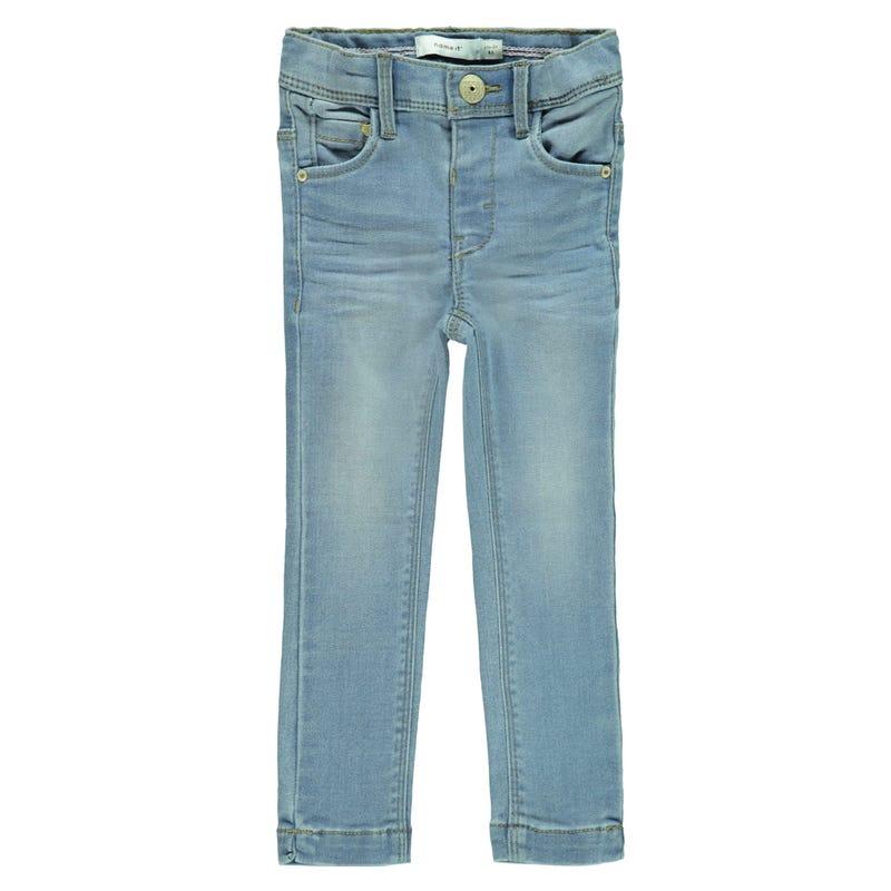 Basic Polly Jeans 2-7