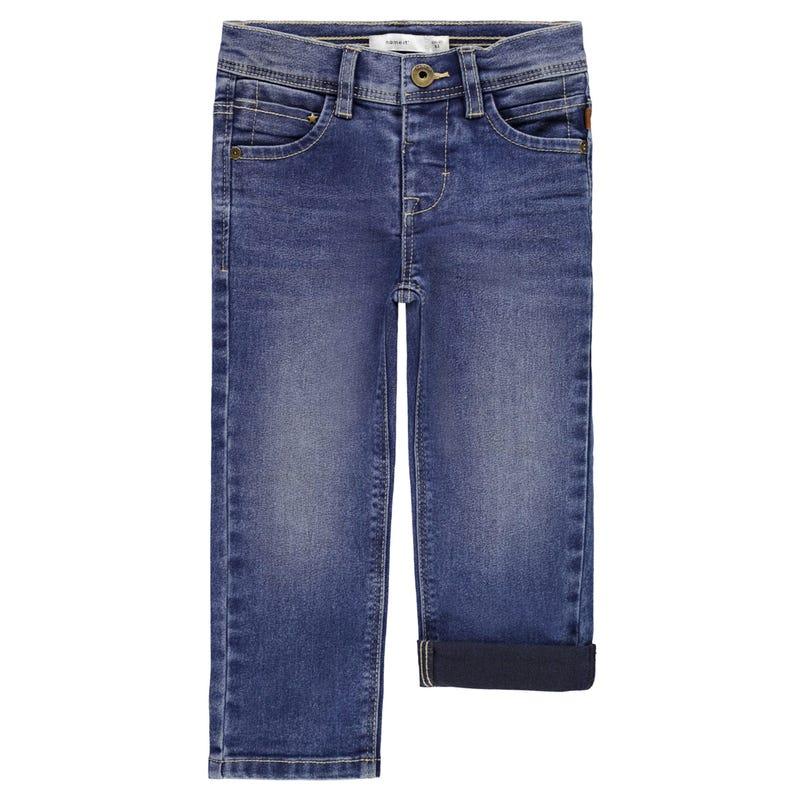Jeans Ryan Basique 2-7