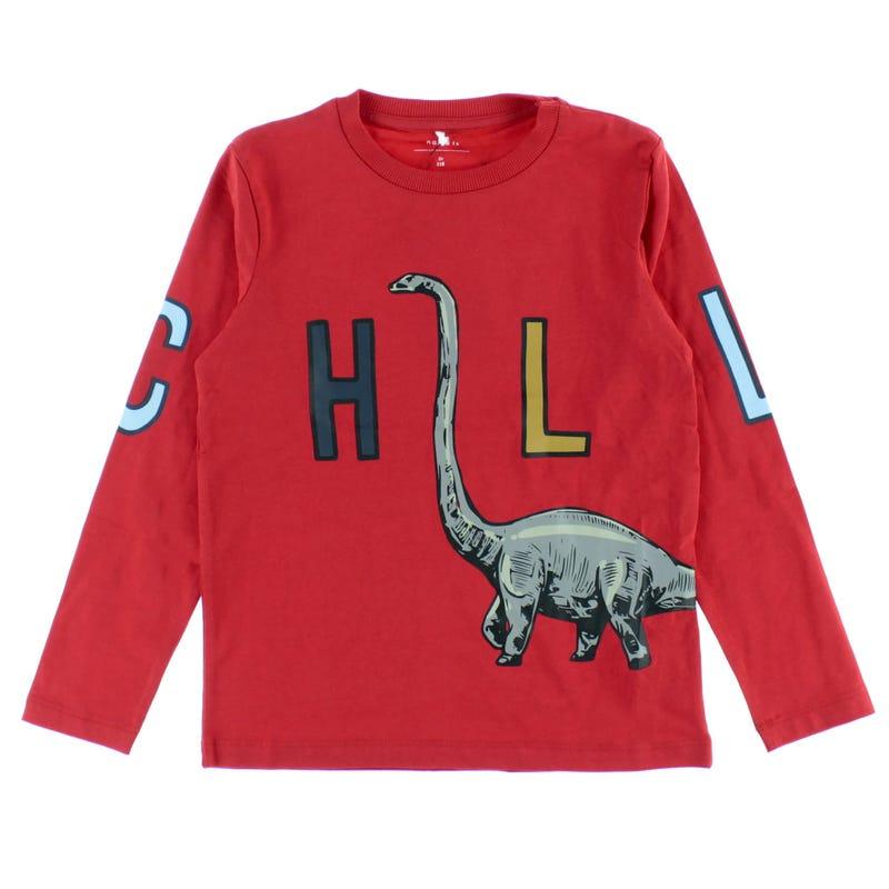 Chill Dino T-Shirt 2-8