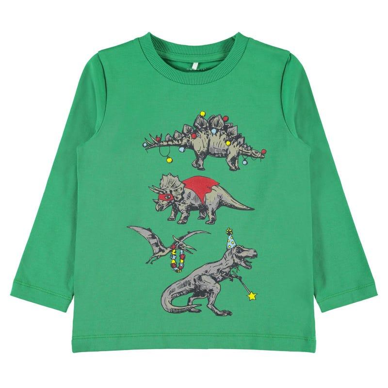 T-Shirt Dino Héro Chill 2-8