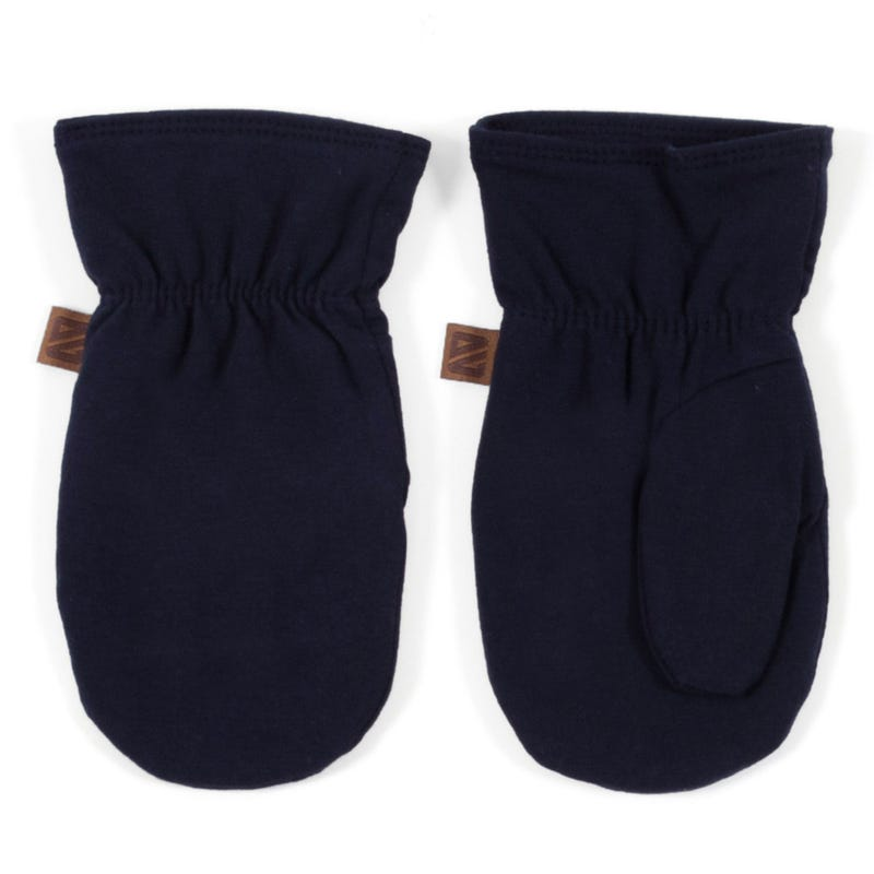 Cotton Mittens 12-24m