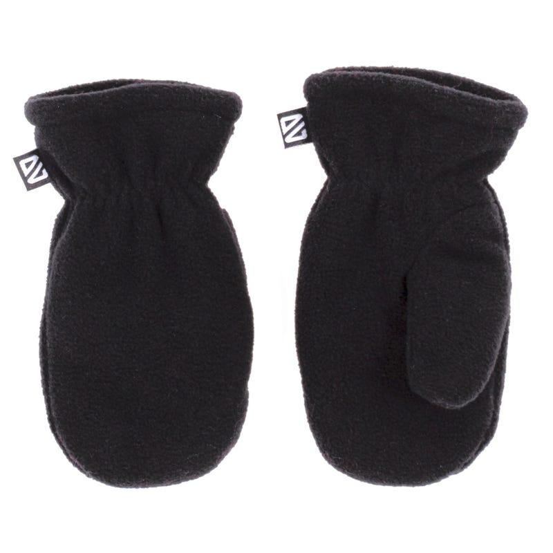 Fleece Mittens 2-6y