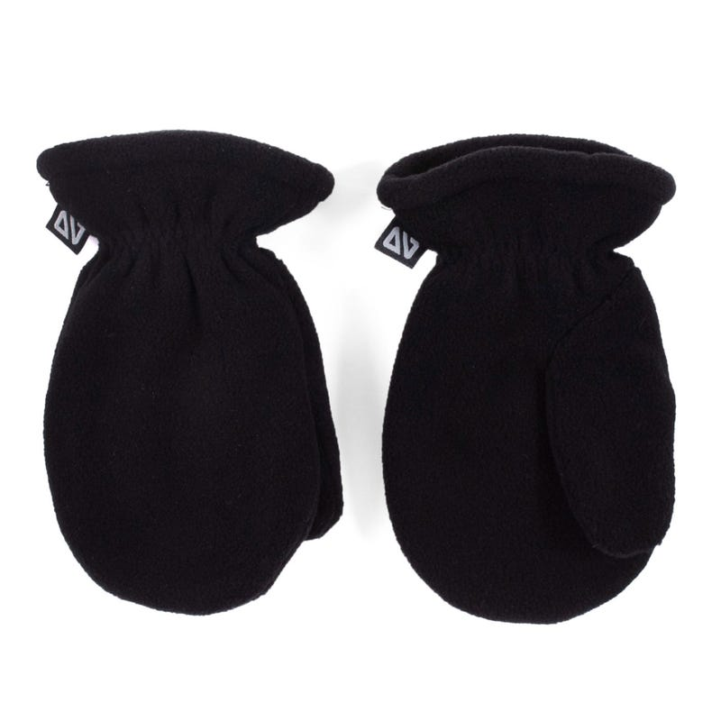 Fleece Mittens 7-8