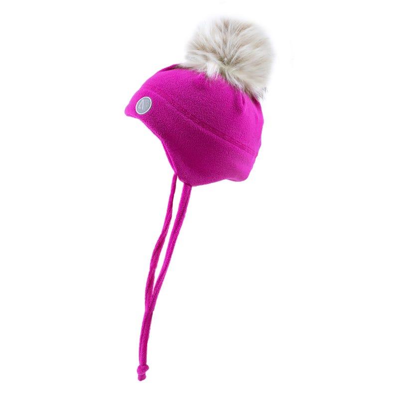Tuque Polar Pompon 12-24mois