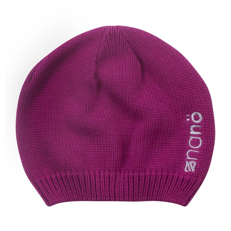 Tuque Tricot Fille 2-6x