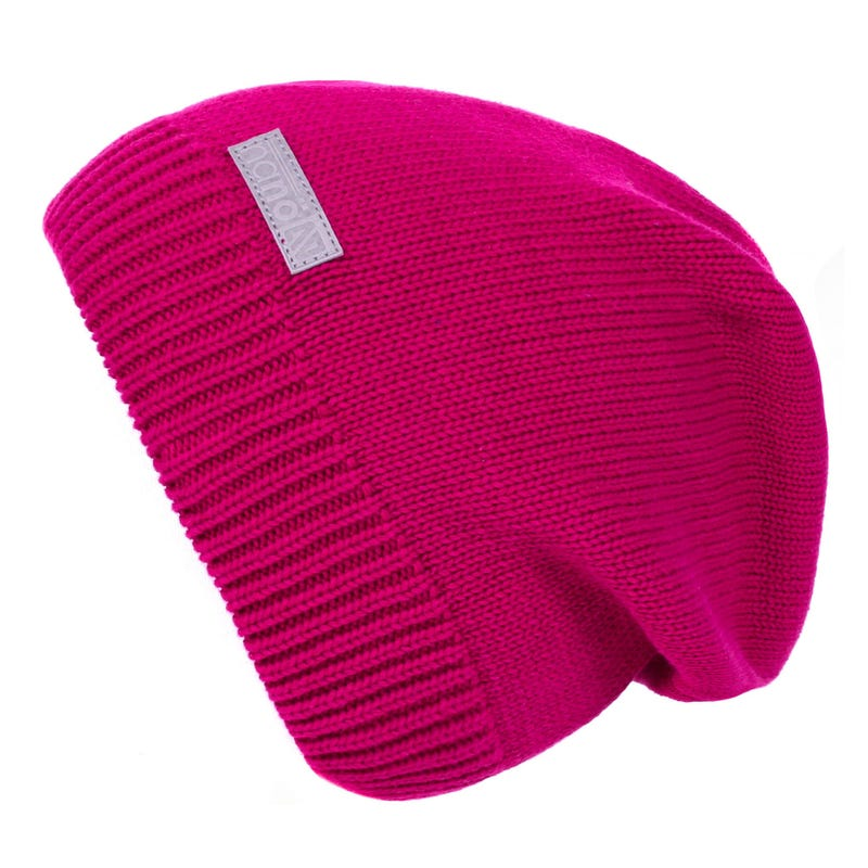 Tuque Tricot 12-24m