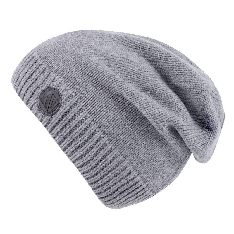 Plain Knit Beanie 12-24m