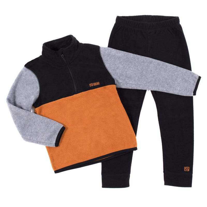 Ensemble Thermal Uni 2-6ans