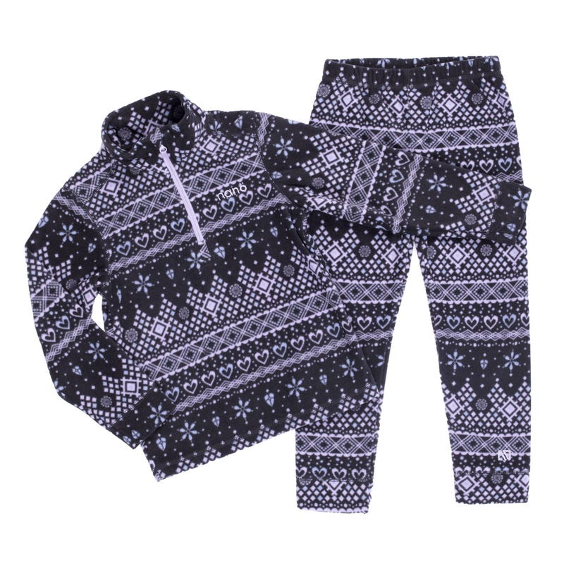 Ensemble Thermal Flocons 2-10ans