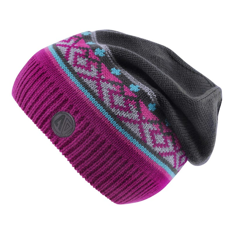 Knit Beanie 2-6y