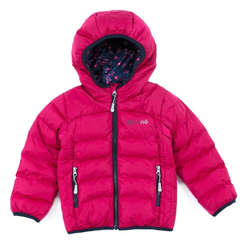 Puffy Mid-Season Jacket 12-24m