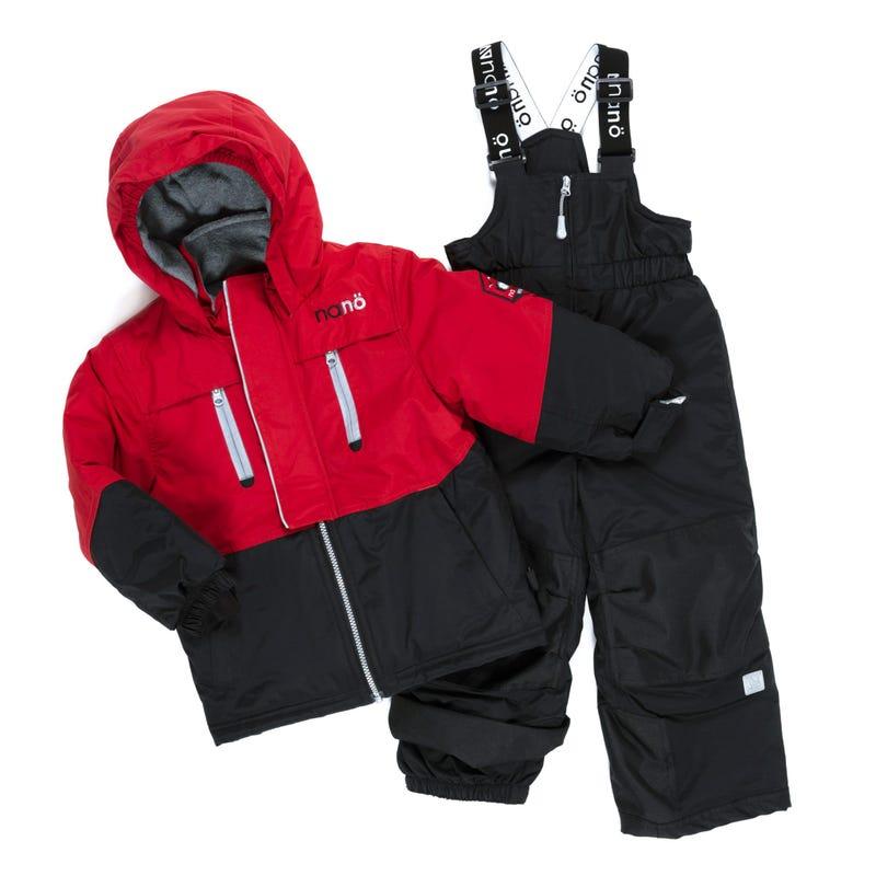 Siberia Snowsuit 2-6x