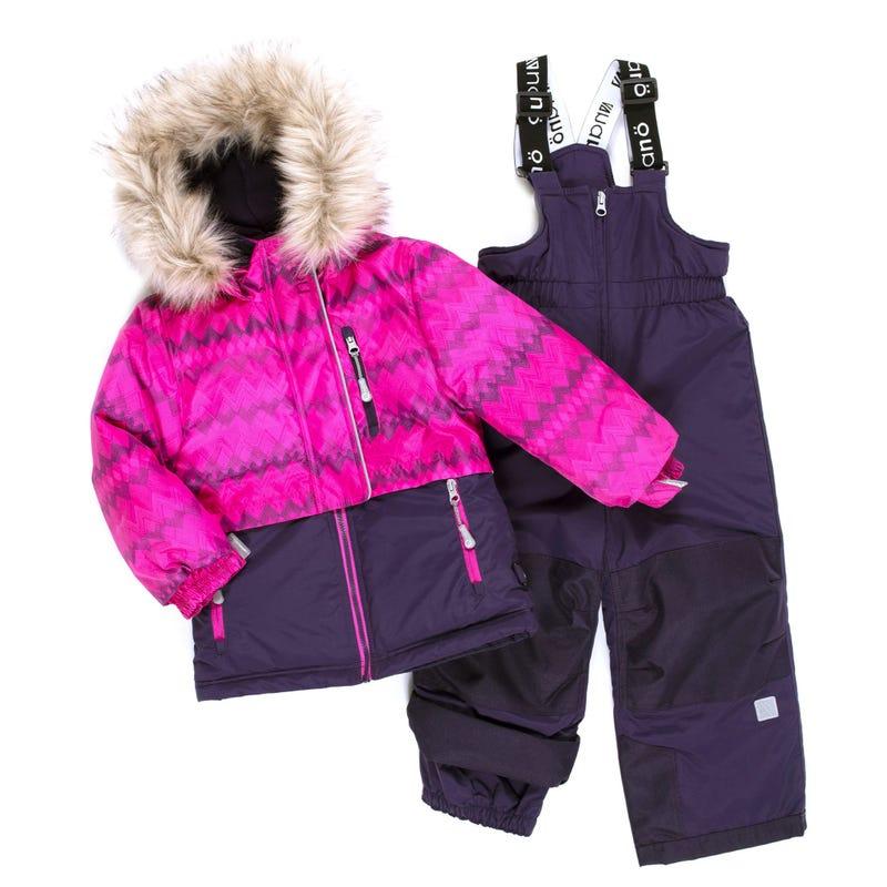 Norois Snowsuit 2-6x