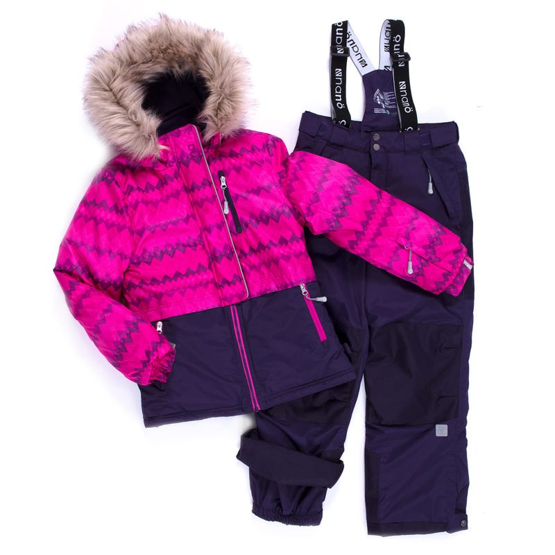 Norois Snowsuit 7-12