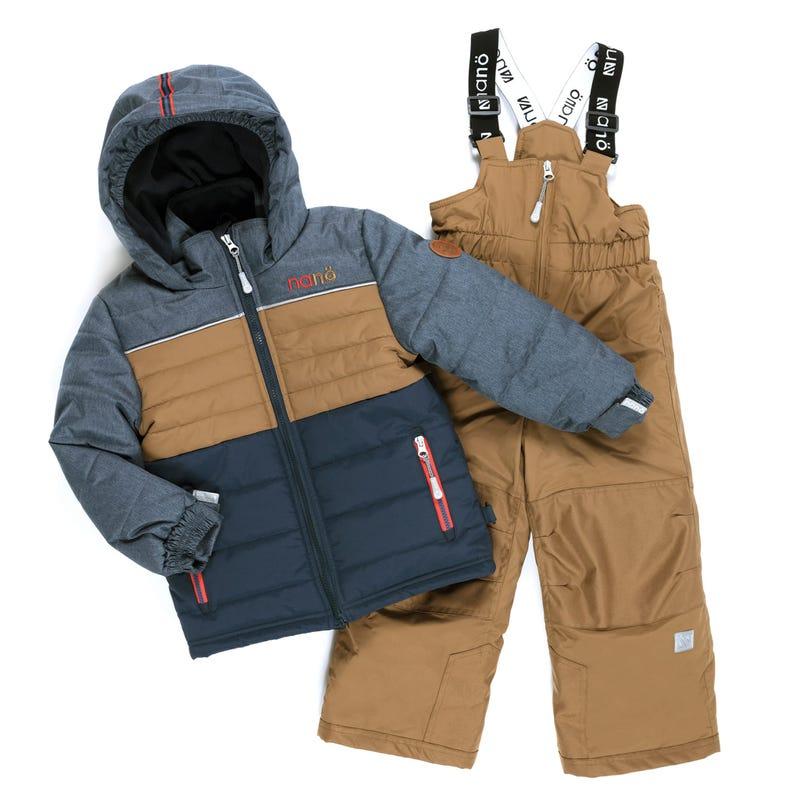 Lares Snowsuit 2-6x