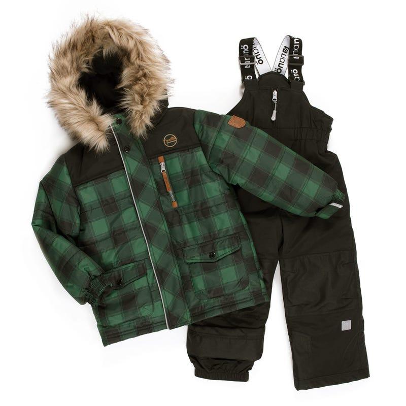 Polar Snownsuit 2-6x
