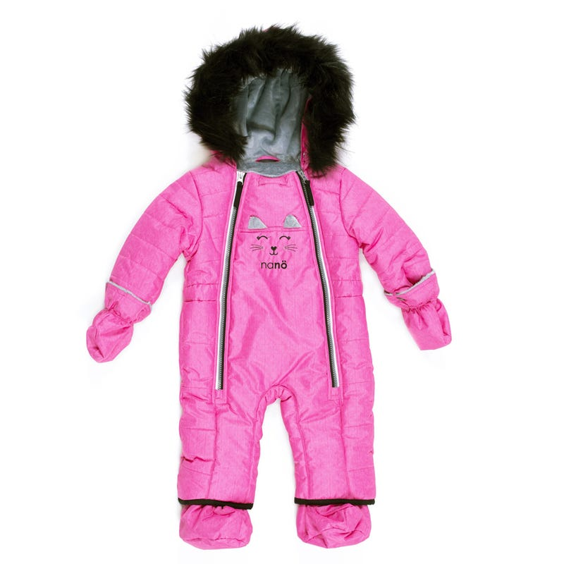 Miaou Snowsuit 6-24m