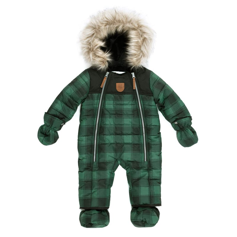 Polar Snowsuit 6-24m