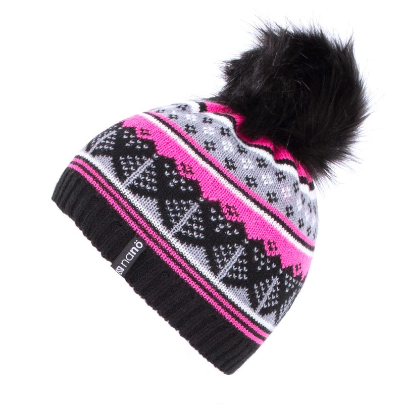 Tuque Scandinave 7-12ans