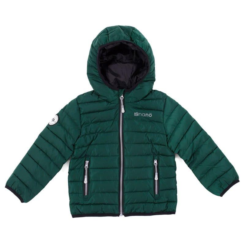 Puffy Jacket 12-24m