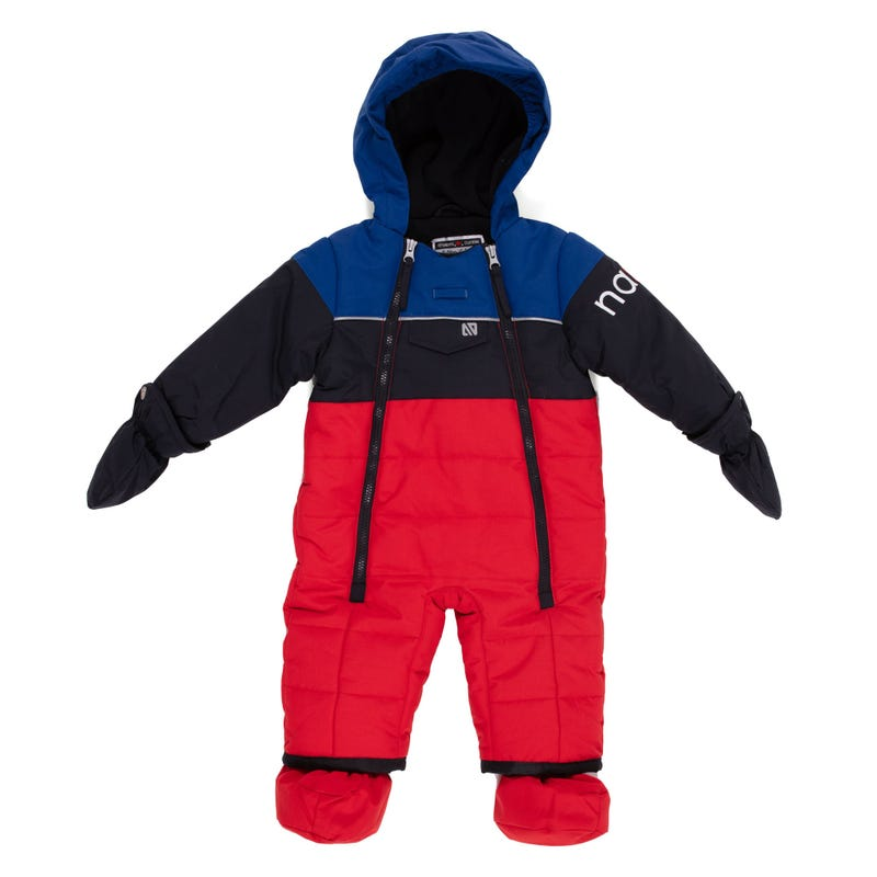 Innsbruck Snowsuit 6-24m