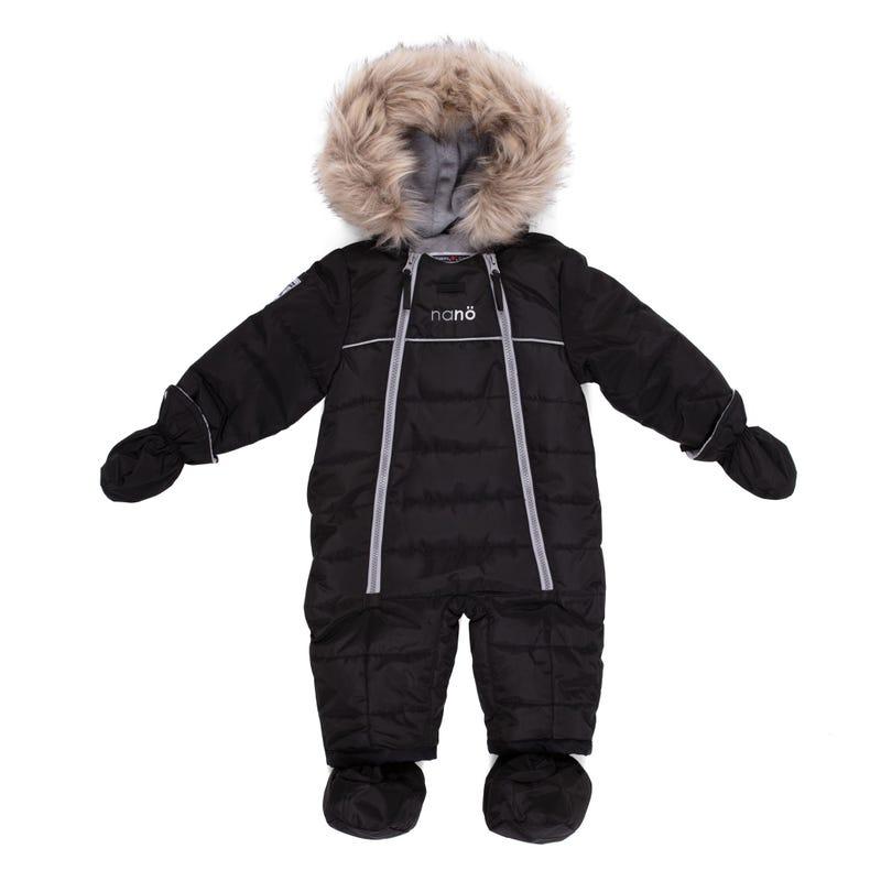 Finland Snowsuit 6-24m