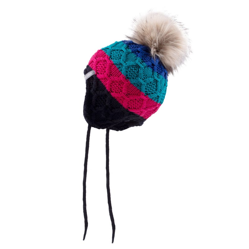 Tuque Groenland 2-6ans
