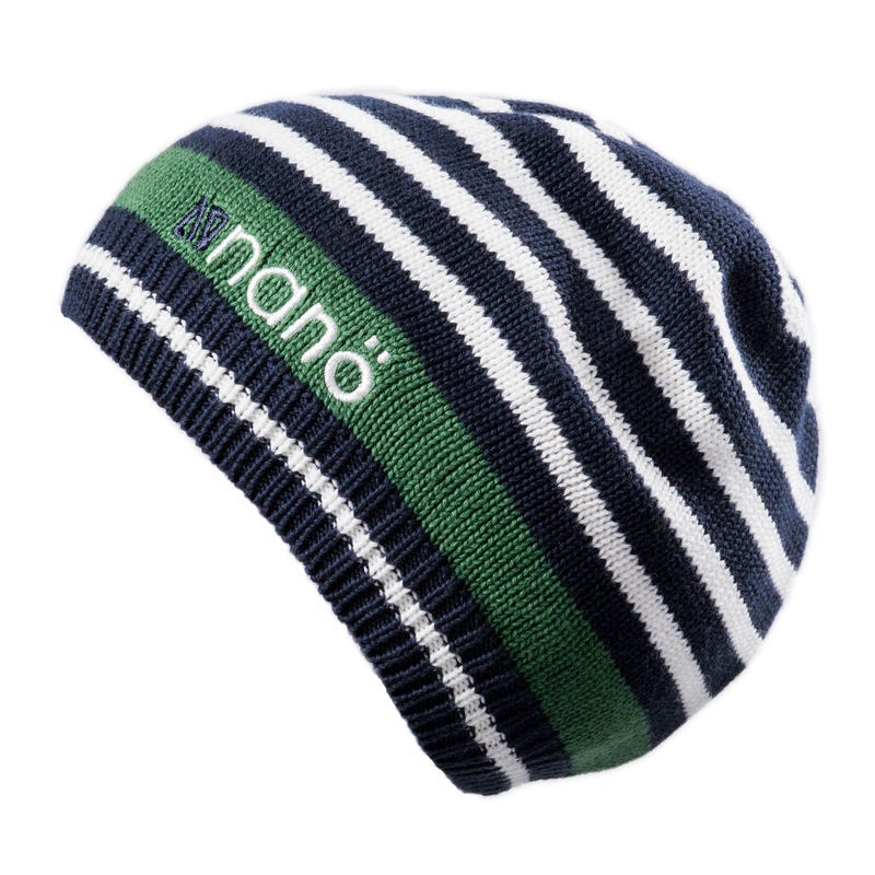 Tuque Rayée Cargo 5-6ans