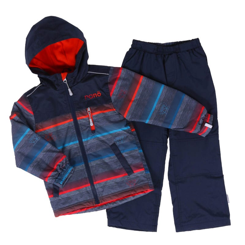 Bike 2 Pieces Outerwear 12-24m